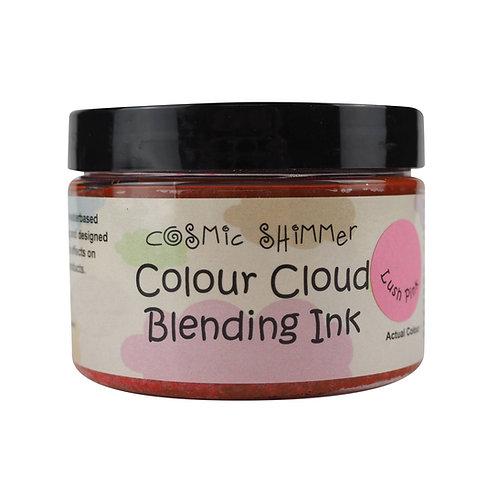 Lush Pink - Colour Cloud