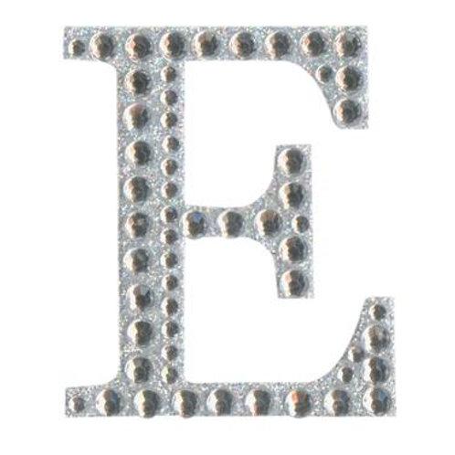 E - Gem Sticker