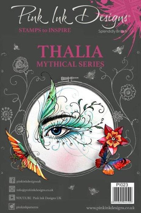 Pink ink - Thalia