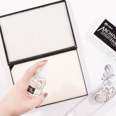Stamp Cleaning pad - 12x20x2cm