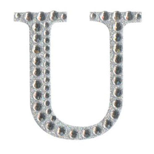U - Gem Sticker