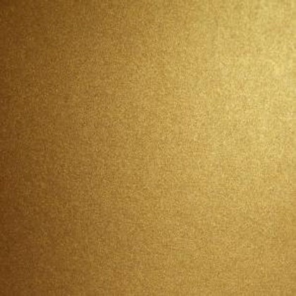 Pearl card - Bright Gold - A4 x20 sheets
