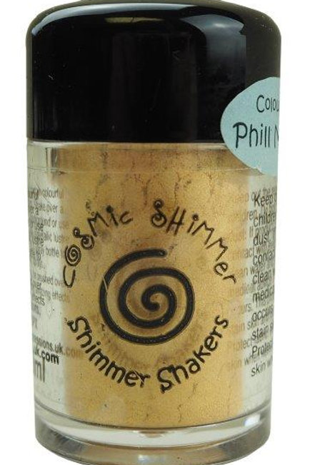 Pure gold - Shimmer Shaker