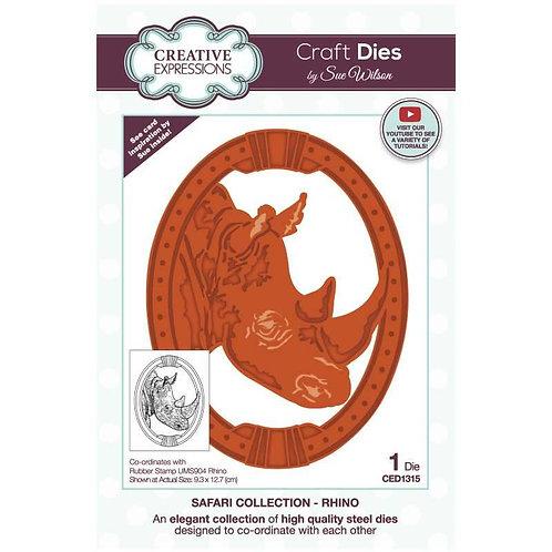 Rhino - Craft Die