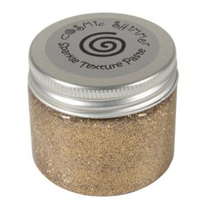 Warm Gold - Sparkle Texture Paste