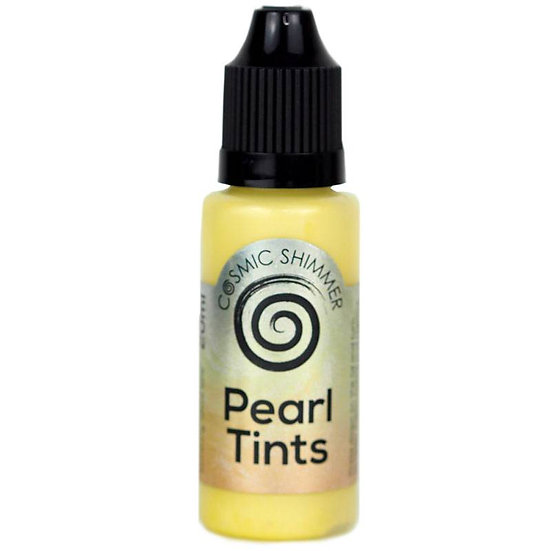 Canary Song - Pearl Tints - 20ml