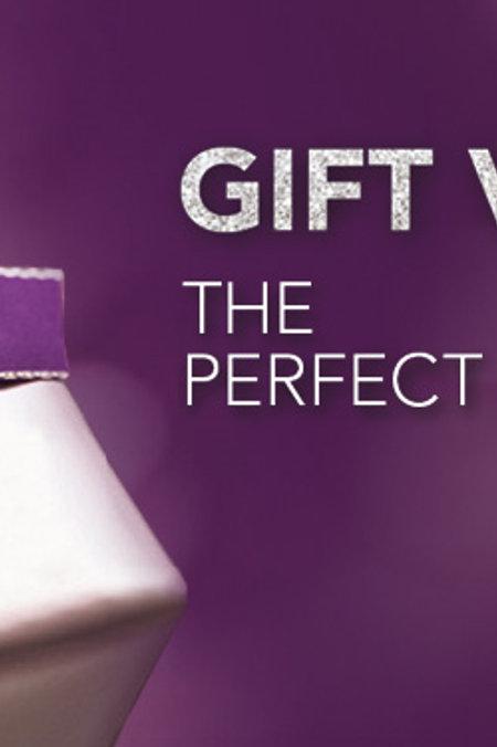 £10 Craftmania - in store gift voucher