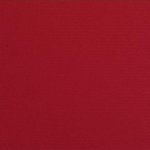 True red - Feltmark card