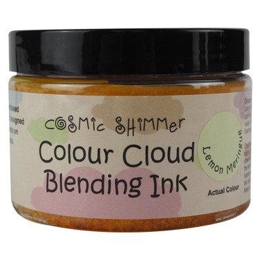 Lemon Meringue - Colour Cloud