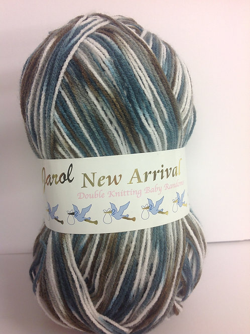 New Arrival - Double Knit - Cotswold