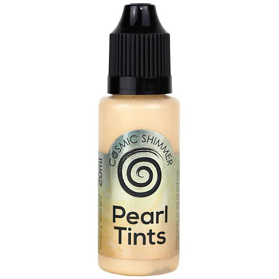 Everything's Peachy - Pearl Tints - 20ml