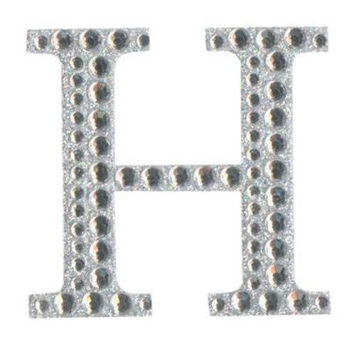 H - Gem StickeR