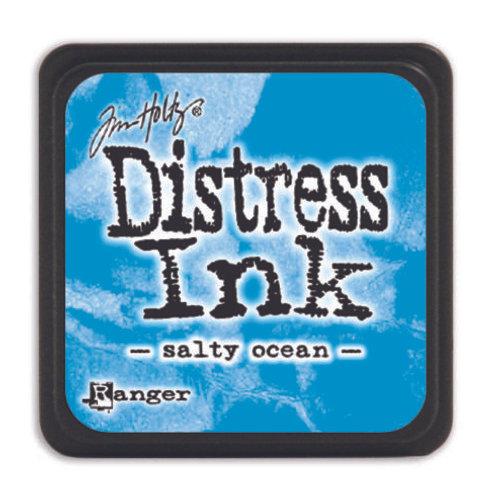 Salty Ocean - Distress  Ink Pad
