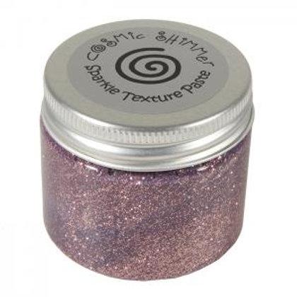 Sparkle texture paste - Pink Blush