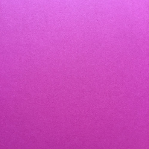 A4 Bulk pack of card - 25 sheets - Fuchsia