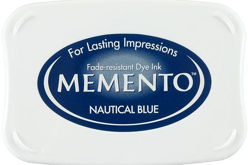 Nautical Blue - Memento