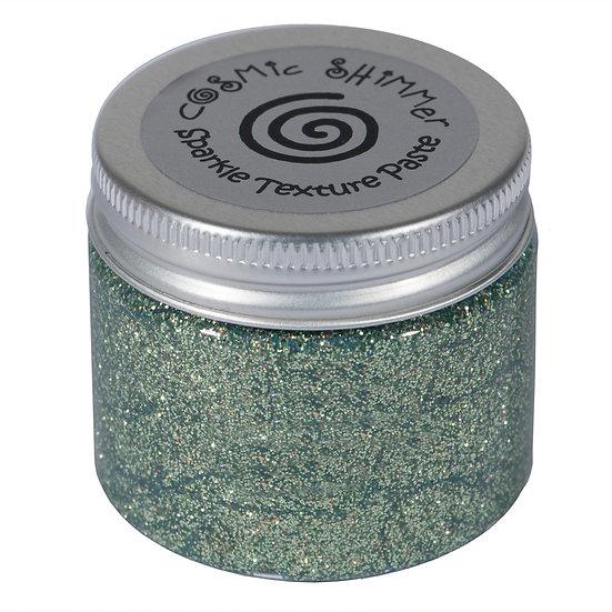Chic Moss - Sparkle Texture Paste