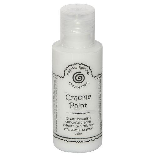 Grey - Crackle Paint