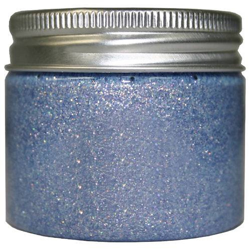 Frosted  Heather   - Sparkle Texture Paste