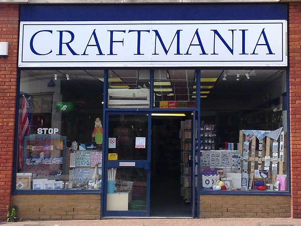 Craftmania Great Yarmouth