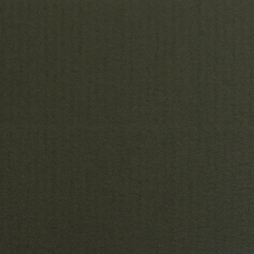 Khaki - Feltmark card