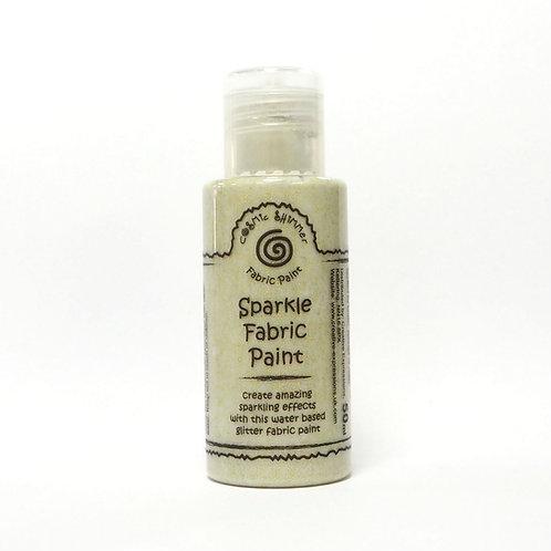 Sunlight Gold - Sparkle - Fabric Paint