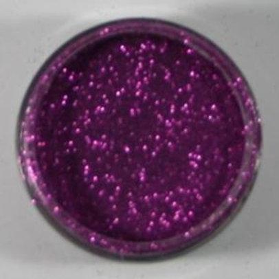 Polished Silk Glitter - Antique Rose