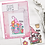 Thumbnail: Gnome is where the heart is - Clear stamp