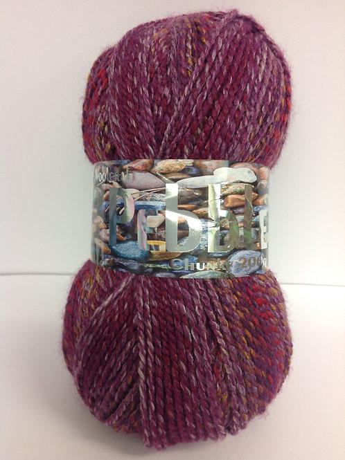 Chunky - Pebbles - Purple