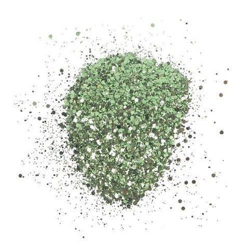 Sea green - Glitterbits