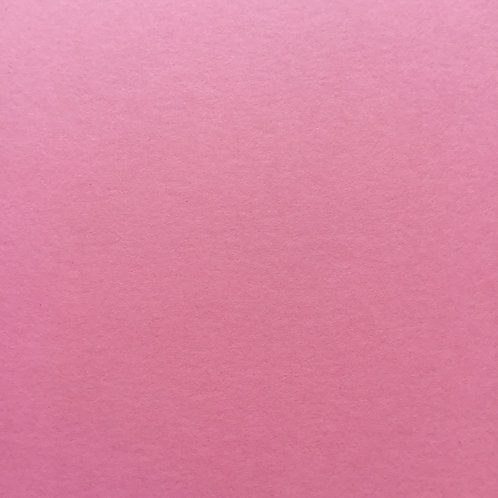 A4 Bulk pack of card - 25 sheets - Light Pink