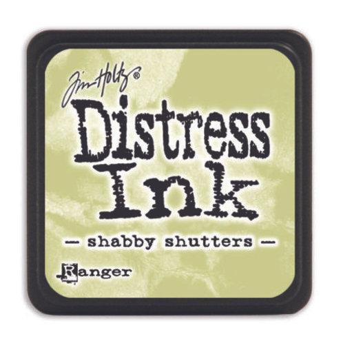 Shabby Shutters - Distress  Ink Pad