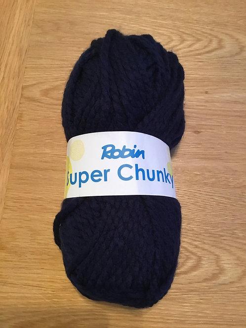 Super Chunky - Black