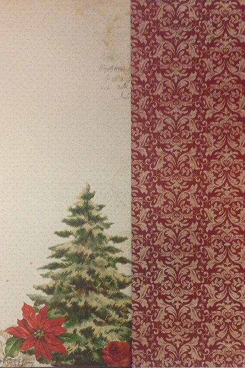 12x12 Christmas
