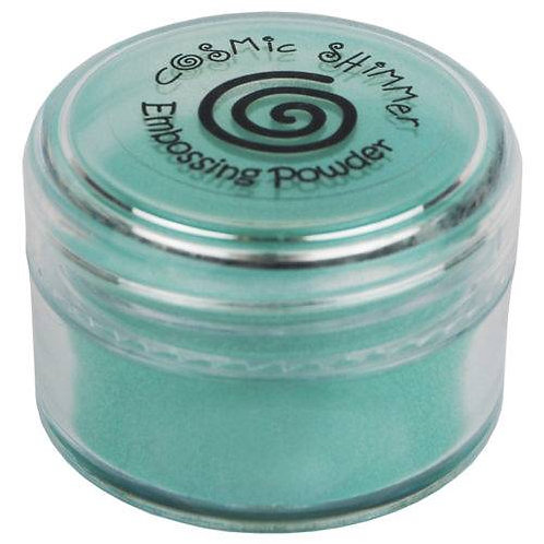 Frosted Aqua -  Embossing Powder