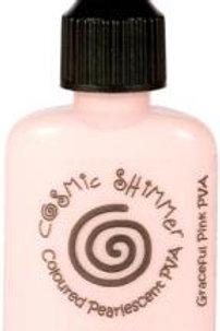 Graceful Pink - 3D Glue