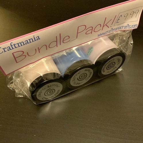 BUNDLE PACK - CRACKLE TEXTURE PASTE