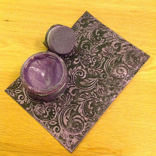 Lavender - Glitter Kiss