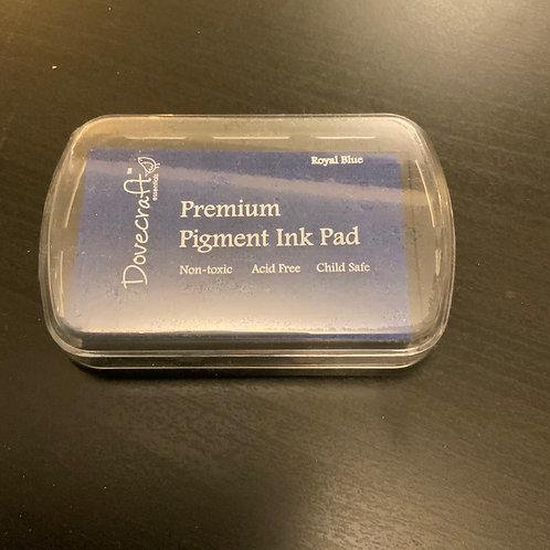 Pigment Ink - Royal Blue