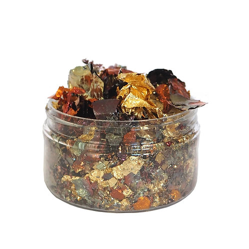 Mulled Wine - Gilding Flakes - 100ml