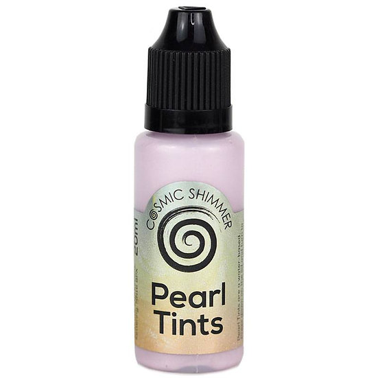 Chateaux Rose - Pearl Tints - 20ml