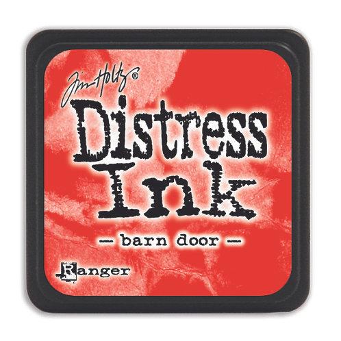Distress Ink Pad - Barn Door