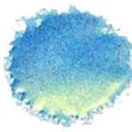 Tropic Aqua -  Embossing Powder