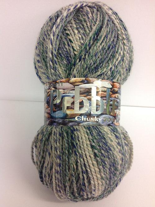 Chunky - Pebbles - Verde
