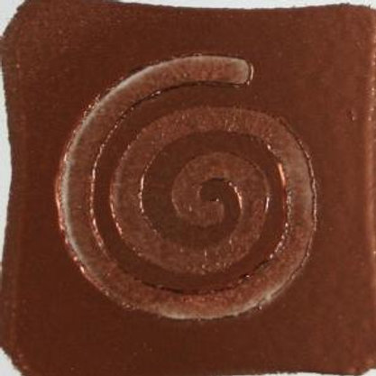 Copper - Detail - Embossing Powder