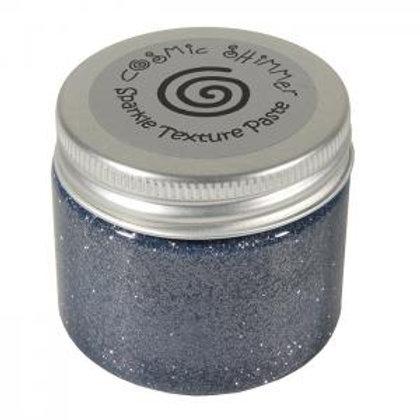 Gunmetal - Sparkle Texture Paste