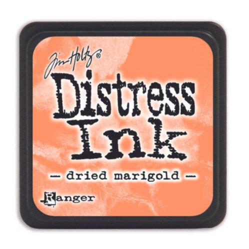 Dried Marigold - Distress  Ink Pad
