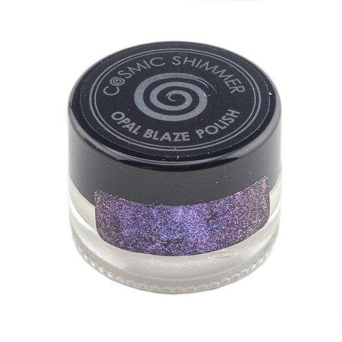 Sapphire Grape - Opal Blaze
