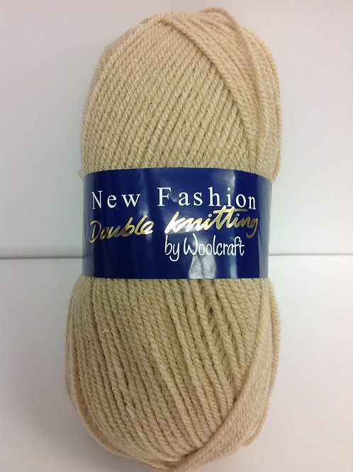 Value Double Knit - Fawn