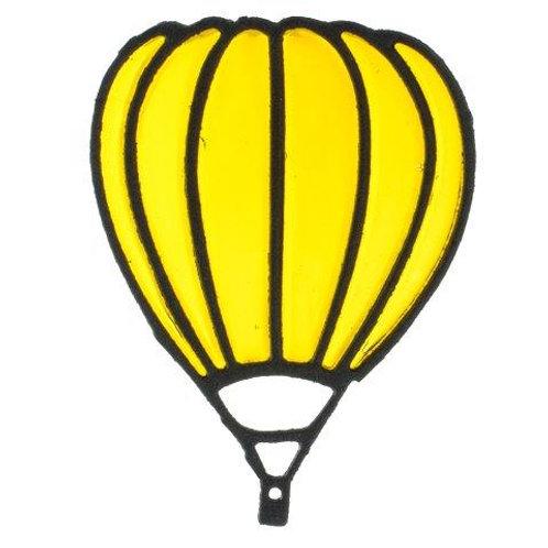 Yellow Citrine - Crystal Tints
